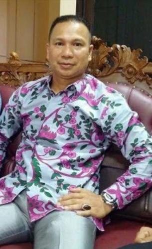 Aparatur Tiyuh Panaragan Diduga Tim Sukses Pilkati, Ketua Komisi satu DPRD Tubaba Angkat Bicara
