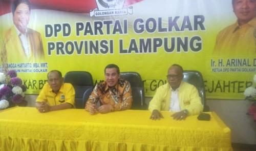 DPD Partai Golkar Provinsi Lampung