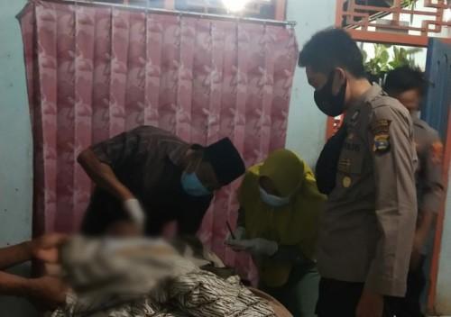Pria 40 Tahun Warga Kecamatan Sumberejo Ditemukan Tewas Diduga Gantung Diri